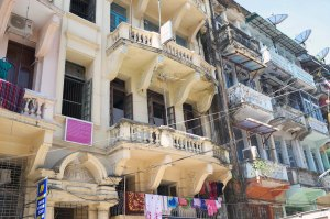 Beautiful but decaying.  Scaramouchine would love to restore into a boutique hotel