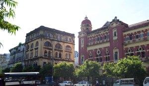 Yangon.-148