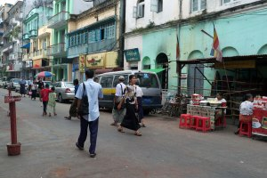Yangon.-231