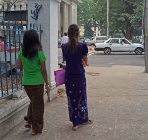 Yangon.-238
