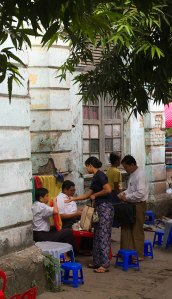 Yangon.3-5
