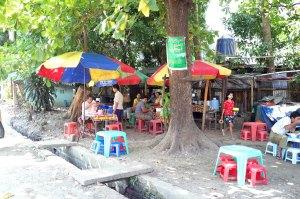 Tea shop and cafe