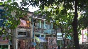Yangon.-91