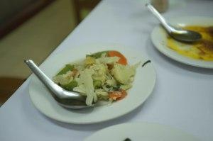 Danu Phyu Daw Saw Yee Myanma Restaurant