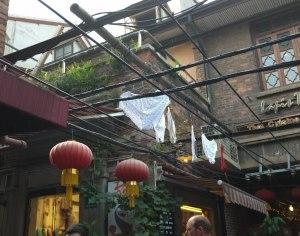 Shanghai.walking tour.day1